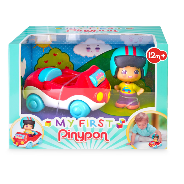 My First Pinypon